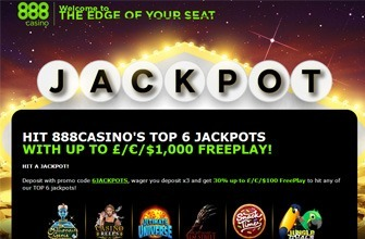 casino freeplay bonus