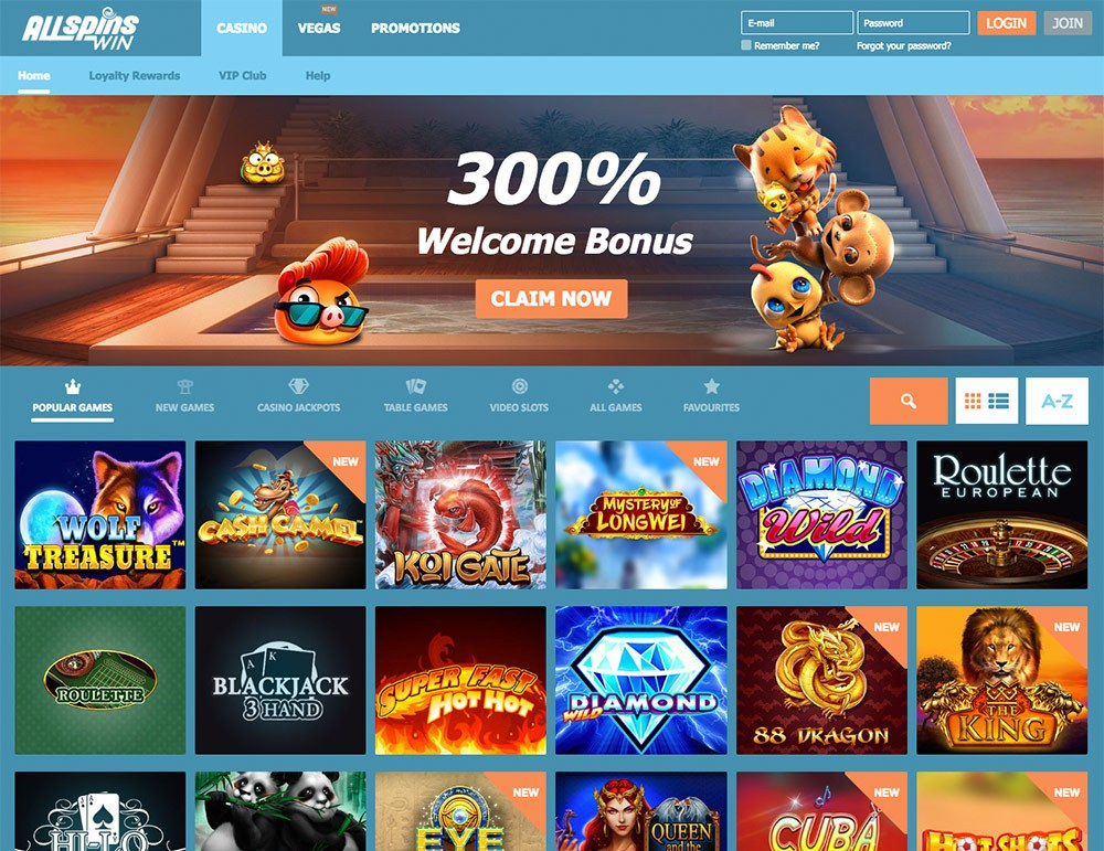 Play Flash Casino