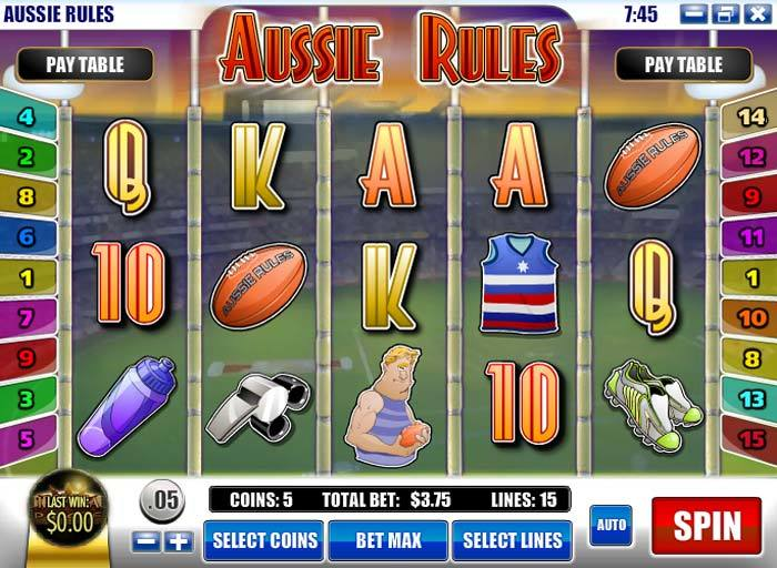 Play Vikingmania Online Pokies at Casino.com Australia