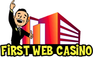 Read our First Web Casino review