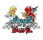 Play Angel or Devil now at Casino Euro