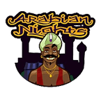 Play Arabian Nights now at 21Prive
