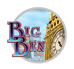 Play Big Ben now at InterCasino.