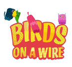 Play Birds on a Wire now at Mr Green Casino