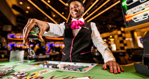 Lottery Remains Most Popular Oz Gambling Pastime