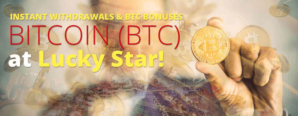 Lucky Star Casino Bitcoin Promotions