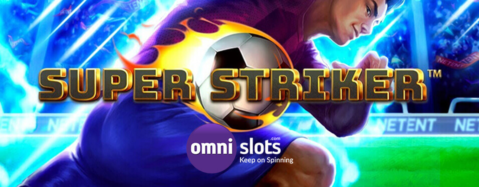 Omni Slots Casino Super Striker Promo
