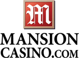 Read our Mansion Casino review