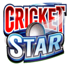 Play Cricket Star now at All Slots