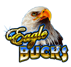 Play Eagle Bucks now at GDay Casino.