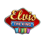 Play Elvis: The King Lives now at Whitebet Casino