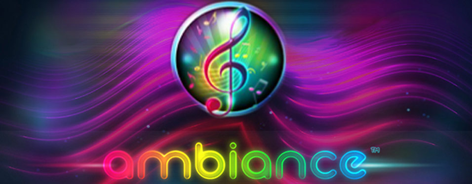 New Ambiance Slot By ISoftBet Wows With Musical Theme