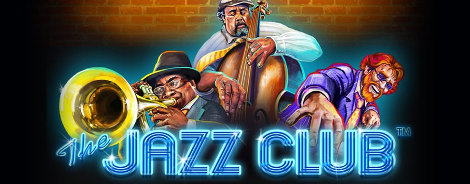 Jazz on Club Slot - iSoftBet