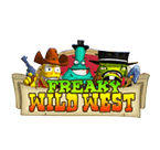 Play Freaky Wild West now at Adameve
