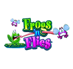 Play Frogs n Flies now at InterCasino.