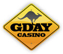 Read our Gday Casino review