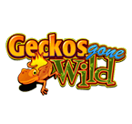 Play Geckos Gone Wild now at InterCasino