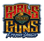 Play Girls with Guns Frozen Dawn now at All Slots