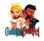 Play Good Girls Bad Girls now at Gday Casino