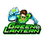 Play Green Lantern now at Casino Cruise