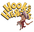 Play Hook's Heroes now at 21Prive