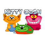 Play Kitty Cash now at 21Prive Casino.