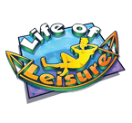 Play Life of Leisure now at Casino Euro
