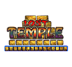Play Lost Temple now at InterCasino.