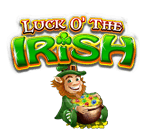 Play Luck o' the Irish now at Casino Euro