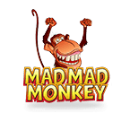 Play Mad Mad Monkey now at Casino Cruise