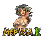 Play Medusa II now at Casino Euro