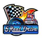 Play Mega Moolah 5 Reel Drive now at All Slots