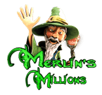 Play Merlins Millions Superbet now at Casino Cruise