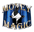 Play Money Magic now at Play2Win