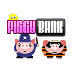 Play Piggy Bank now at 21Prive Casino.