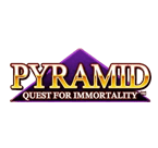 Play Pyramid Quest for Immortality now at 21Prive