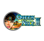 Play Queen of the Nile II now at InterCasino.
