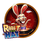 Play Rabbit in the Hat now at All Slots