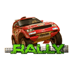 Play Rally now at EmuCasino