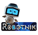 Play Robotnik now at Free Spins Casino