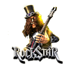 Play Rockstar now at Gday Casino
