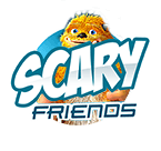 Play Scary Friends now at Videoslots.com Casino
