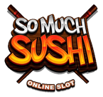 Play So Much Sushi now at All Slots