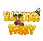 Play Summer Party now at Sunset Slots Casino