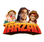 Play Tarzan now at All Slots
