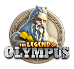 Play Legend of Olympus now at All Slots