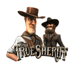 Play The True Sheriff now at Gday Casino