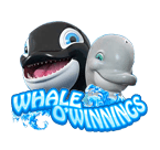 Play Whale O'Winningsnow at Play2Win