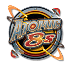 Play Power Spins Atomic 8s