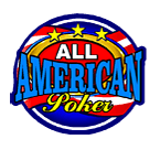 Play All American Video Poker